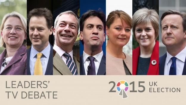 TV-election-debate-montage